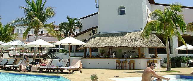 paxnouvelles ixtapa pacific un village club med go te tout. Black Bedroom Furniture Sets. Home Design Ideas