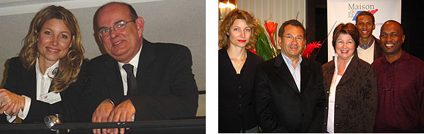 rencontres atout france 2010