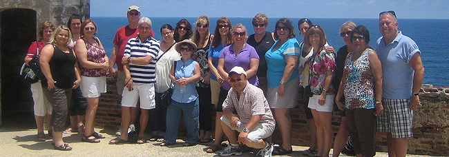 Paxnouvelles des nouvelles de tourisme porto rico for Armadi california porto rico