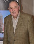 Serge Lamarre, d'ex-communications, représentait hier Occidental Hotels and Resorts