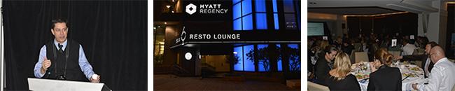 Les agents de voyages ont été conviés au Hyatt Regency de Montréal pour une présentation de Puerto Vallarta et de la Riviera Nayarit, deux régions unies pour la première fois dans leurs opérations de communication