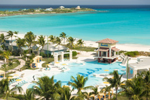 Super rabais au Sandals Emerald Bay de Great Exuma aux Bahamas