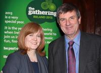 Jayne Shackleford, directrice de Tourism Ireland pour le Canada et