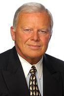Allen Graham, président de Air Transat et de Transat Canada
