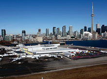 Aéroport Billy-Bishop