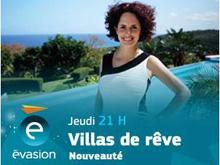 Pax regard sur les villas de r ve en jama que - Villa de reve pineapple jamaique ...