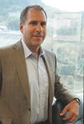 Joseph Adamo, président de Transat Distribution Canada et vice-président marketing du groupe Transat