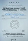 Permis international obligatoire: l'État de la Floride recule