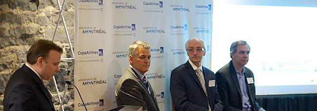 Paxnouvelles copa airlines offrira des vols directs montr al panama - Office de tourisme montreal canada ...