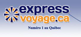 ExpressVoyage.ca - Num�ro 1 au Quebec